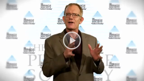 *Video:pinnacle president welcome 2013
